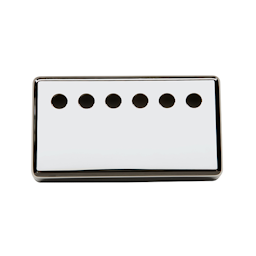 Gibson Neck Humbucker Cover, Nickel