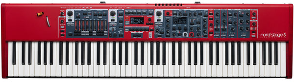 Nord Stage 3 88-Key Digital Stage Keyboard