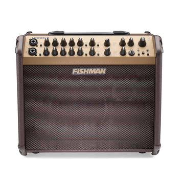 Fishman Loudbox Artist Bluetooth 120W Acoustic Amplifier