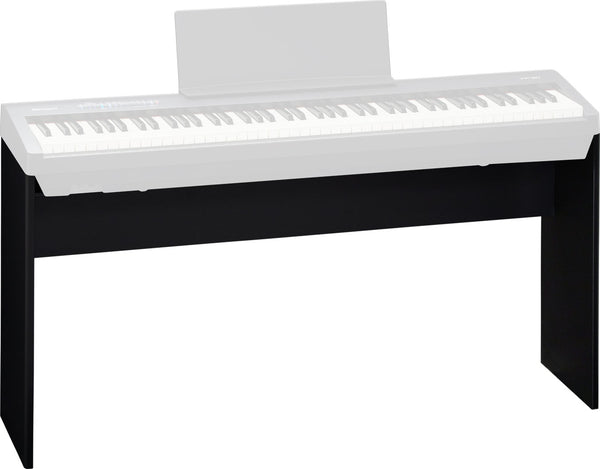 Roland KSC-70 Piano Stand for FP-30 Black
