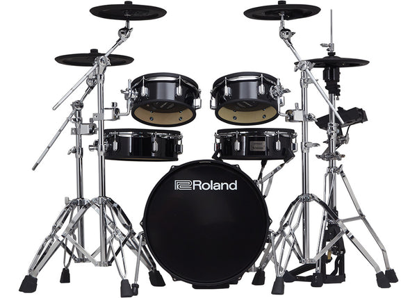 Roland VAD-306 V-Drums Acoustic Design Kit Electronic Drum Set