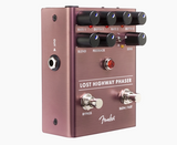 Fender Lost Highway Phaser Pedal