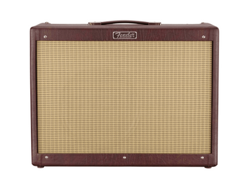 Fender Hot Rod Deluxe IV Buggy Whip Combo Amp