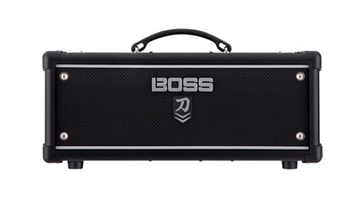 Boss Katana 100 MKII 100W Amplifier Head