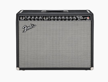 Fender 65 Twin Reverb Combo Guitar Amplifier