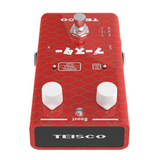 Teisco Boost Electric Guitar Pedal