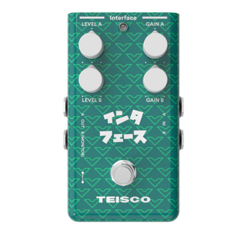 Teisco Interface Guitar Pedal