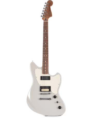 Fender Alternate Reality Powercaster - White Opal