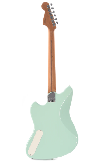Fender Alternate Reality Powercaster - Surf Green