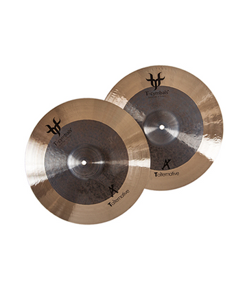 T-Cymbals 14