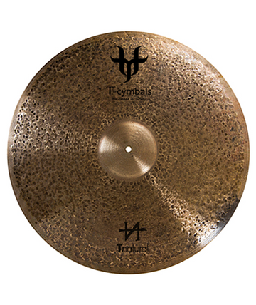 T-Cymbals 24