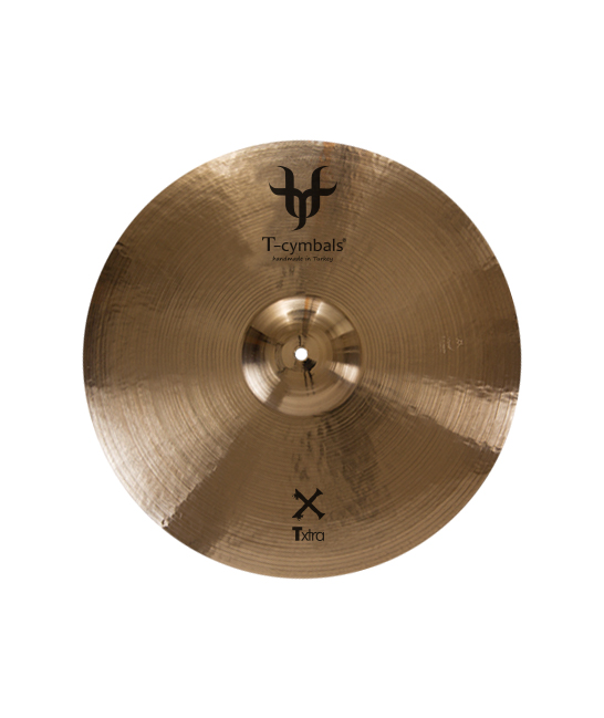 T-Cymbals 16