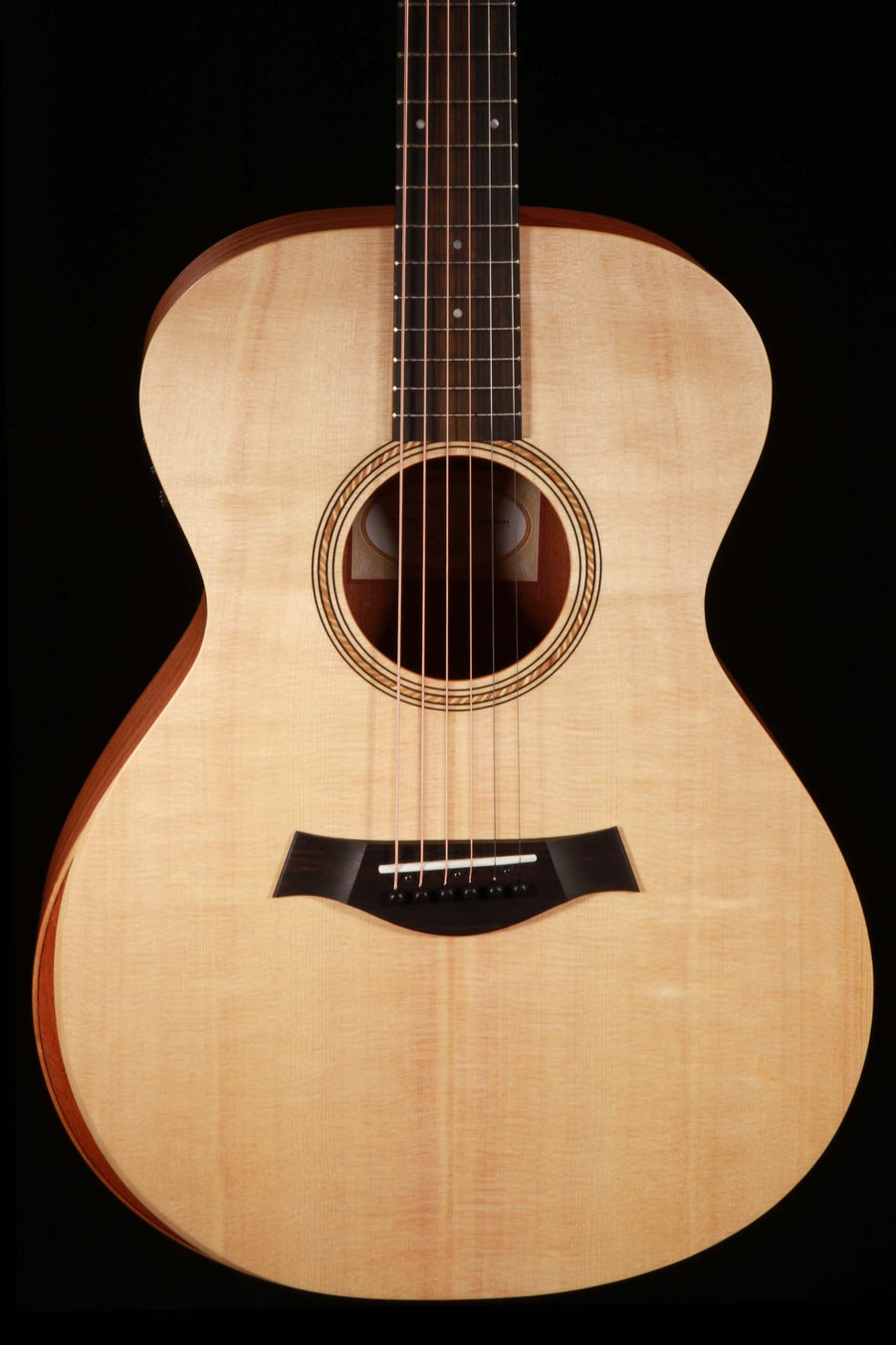 Taylor Academy 12e Grand Concert Acoustic Guitar with Electronics