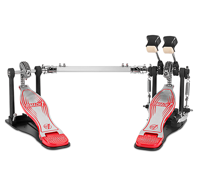 Ahead Mach 1 Pro Double Pedal from Haggertys Music
