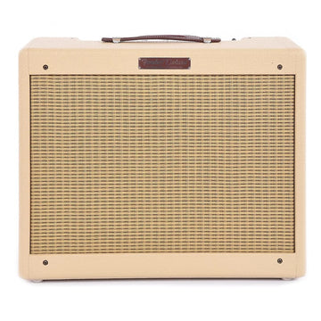 Fender 57 Deluxe Blonde Celestion Cream