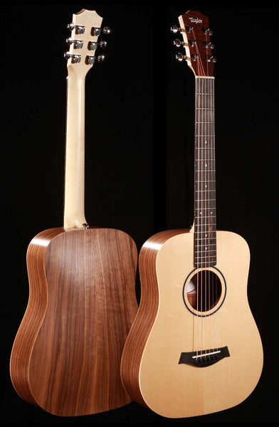 Taylor BT1 Baby Taylor Prototype Dreadnought Acoustic Guitar Walnut