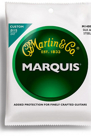 Martin M1400 Acoustic String Set, .0111-.047