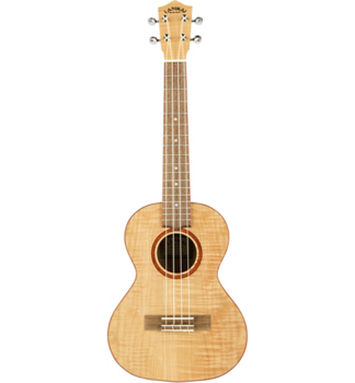 Lanikai FM-T Flame Maple Tenor Ukulele Outfit