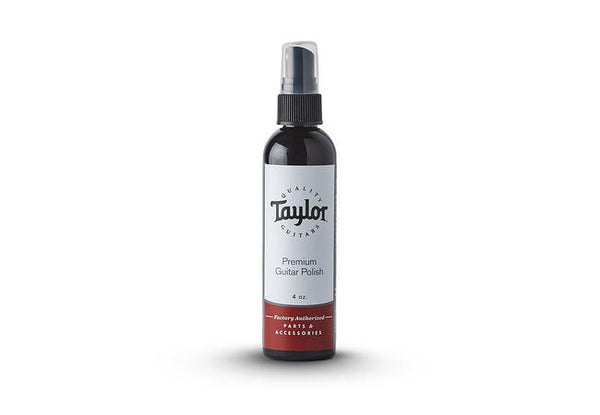 Taylor Satin Guitar Polish, 4 oz.