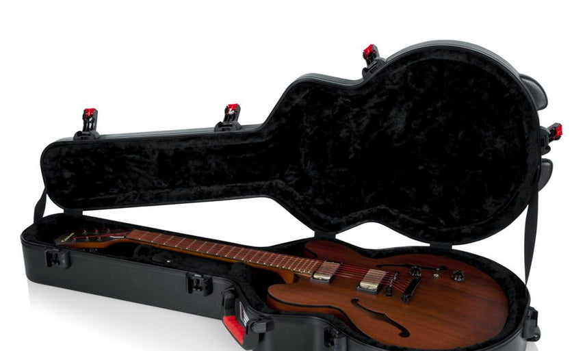 GTSA-GTR335     Gator bSemi Hollow Electric ATA Molded Guitar Case