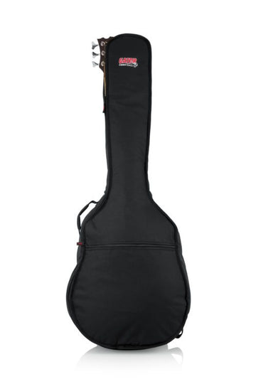 Acoustic Bass Guitar Gig Bag (GBE-AC-BASS)