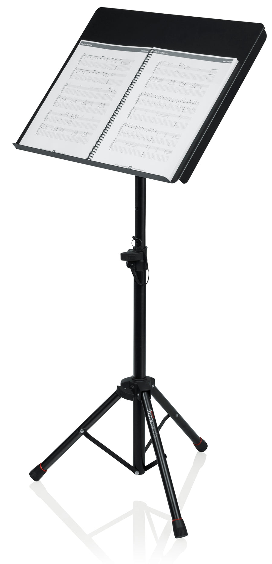 Compact Adjustable Media Tray Stand (GFW-UTL-MEDIATRAY1)