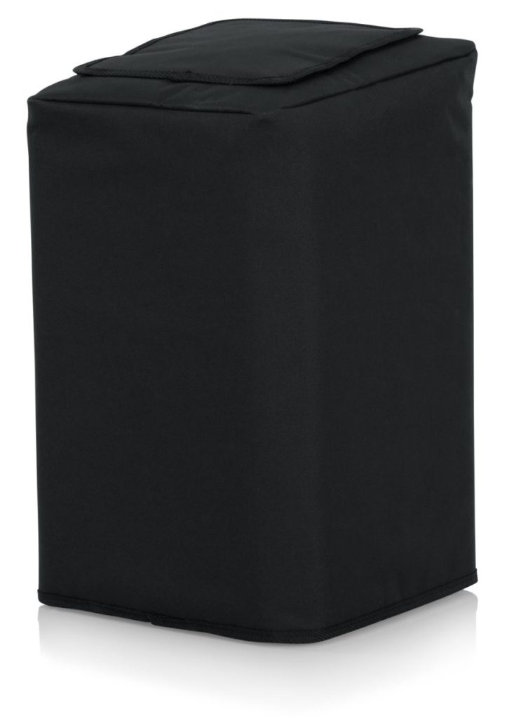 Nylon Speaker Cover; 8″ (GPA-CVR8)