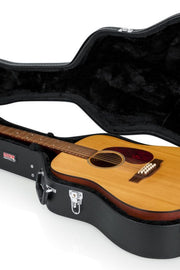 12 String Dreadnought Guitar Case (GWE-DREAD 12)