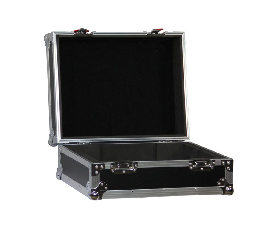 Case to fit 1200 style turntables (G-TOUR TT1200)