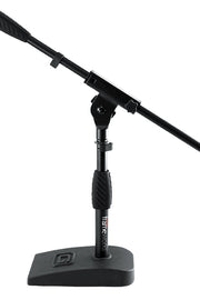 Compact Base Bass Drum and Amp Mic Stand (GFW-MIC-0821)