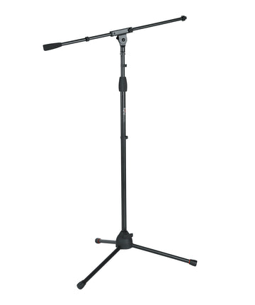 Standard Tripod Mic Stand with Single Section Boom (GFW-MIC-2010)
