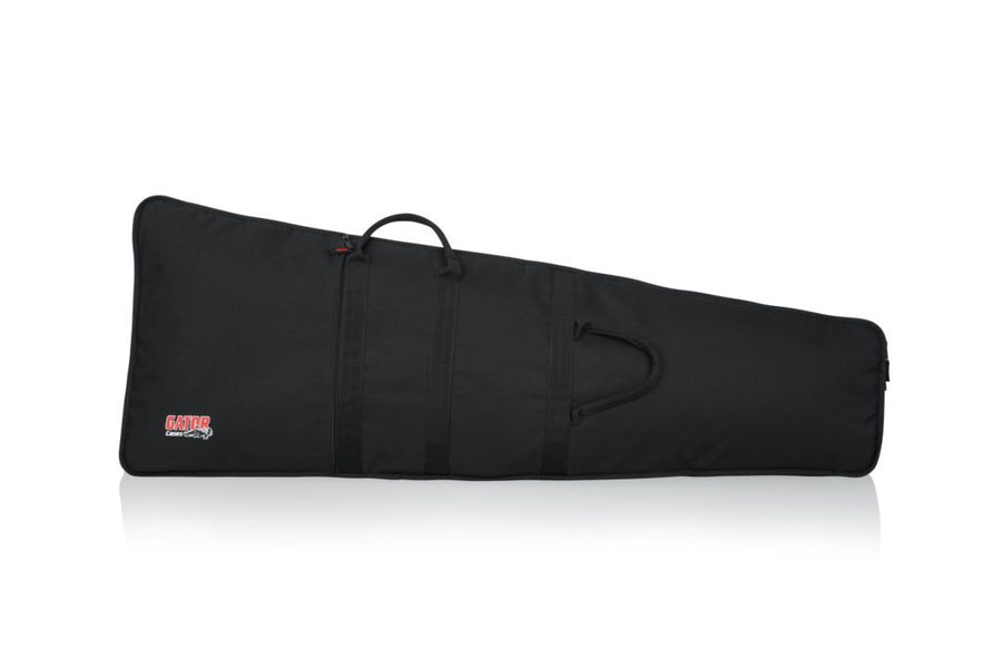 Unique Shaped Guitar Gig Bag (GBE-EXTREME)