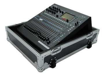 Road Case for A&H QU16 mixer (G-TOURQU16)