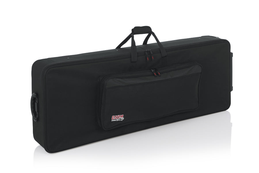 GK-76  Gator 76 Note Lightweight Keyboard Case
