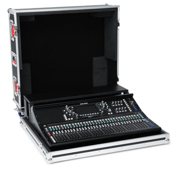 G-Tour Custom Flight Case – Allen & Heath Sq-7 (GTOURAHSQ7)