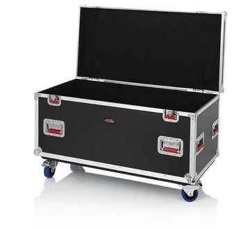 Truck Pack Trunk w/ Casters – 45″ x 22″ x 27″ (G-TOURTRK4522HS)