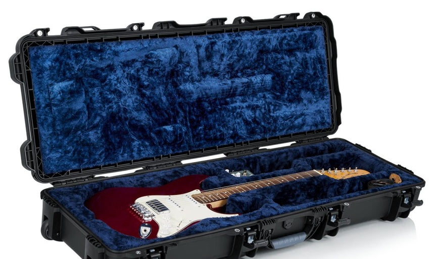 Strat/Tele style Guitar Road Case (GWP-ELECTRIC)