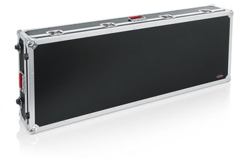 Extra Large 88 Note Road Case w/ wheels (G-TOUR-88V2XL)