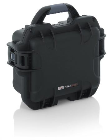 Titan Waterproof Case for The Zoom H5 Recording Device (GU-REC-ZOOMH5)