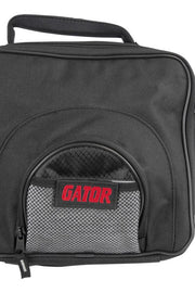 11″ x 10″ Effects Pedal Bag (G-MULTIFX-1110)
