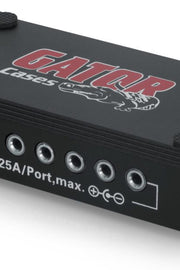 Pedal Board Power Supply (G-BUS-8-US)