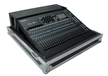 Doghouse Style case for A&H QU24 mixer (G-TOURQU24)