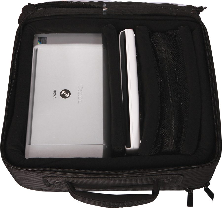 Laptop & Projector Bag (GAV-LTOFFICE)