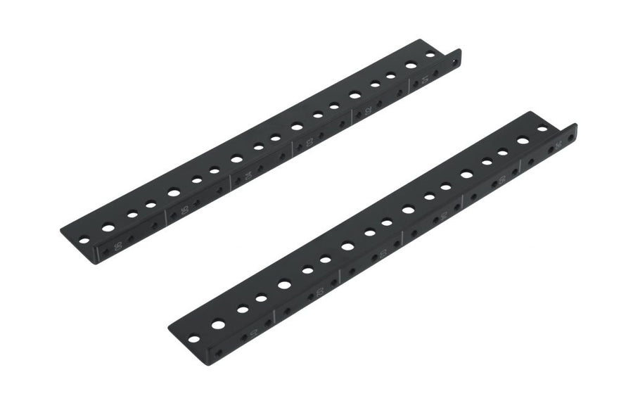 Rack Rails – 6U Pair (GRW-RACKRAIL-06U)