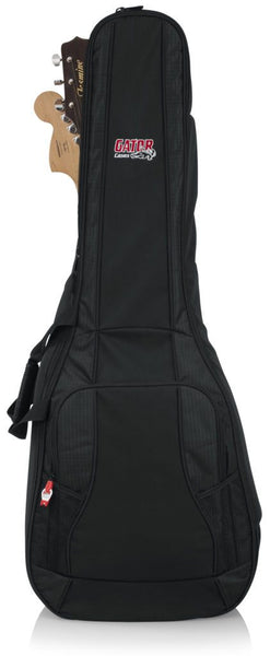 Acoustic/Electric Double Gig Bag (GB-4G-ACOUELECT)