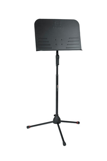 Deluxe Tripod Style Sheet Music Stand (GFW-MUS-2000)
