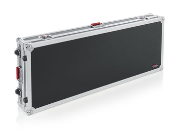 76 Note Road Case w/ wheels (G-TOUR 76V2)