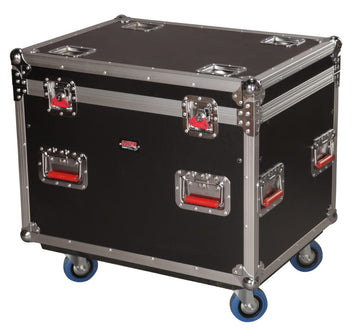 Truck Pack Trunk w/ Casters – 30″ x 22″ x 22″ (G-TOURTRK3022HS)