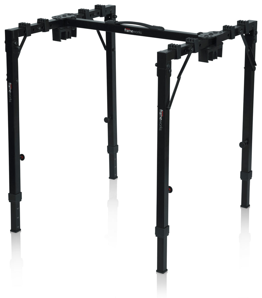 Adjustable T-Stand Folding Workstation (GFW-UTL-WS250)