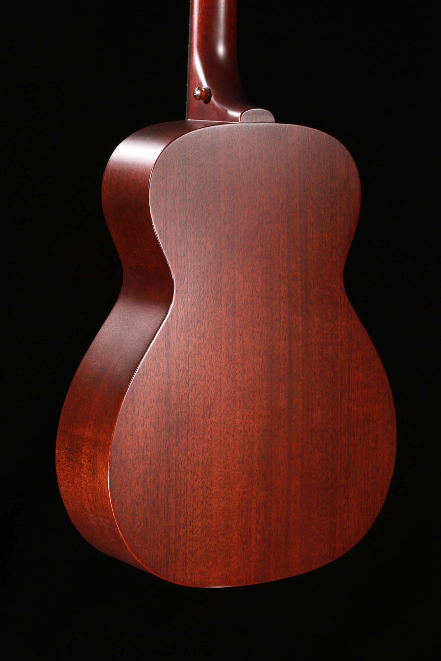Used Guild M-20 Natural Concert Acoustic 5266
